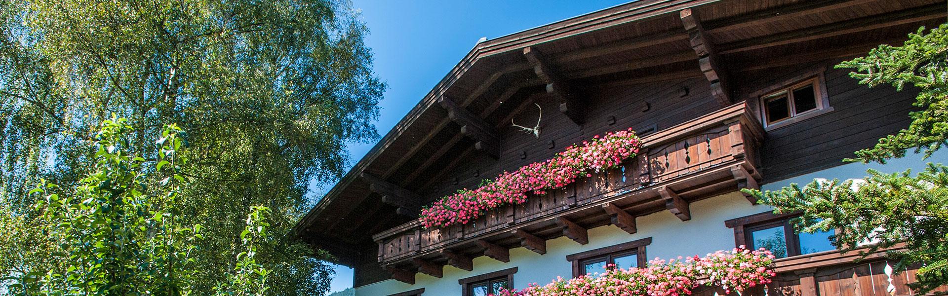 Buchungsinformationen – Ferienwohnungen Ranstl in Flachau